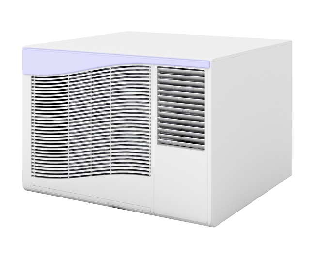 Heating And Cooling Window Units : Why you should avoid window units for in home air