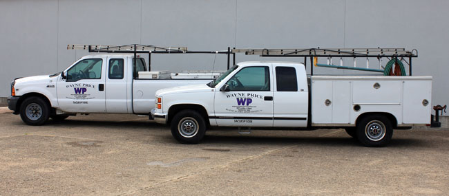 Wayne Price Heating And Air Conditioning