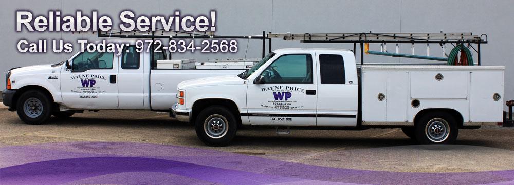 reliable-service-hvac