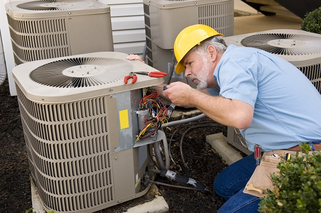 The Importance of Scheduling a Spring Tune-Up for Your HVAC System
