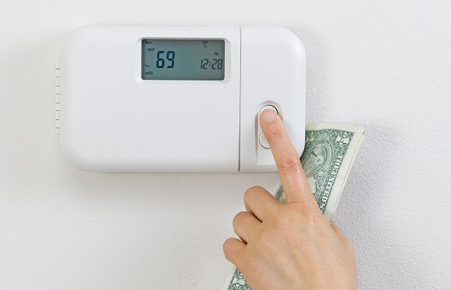 Save Money This Summer On Your Air Conditioning Bill