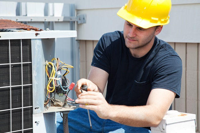 Six Signs it's Time to Call an HVAC Repair Service