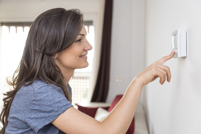 Increase Your Productivity with a Smoothly Functioning HVAC System