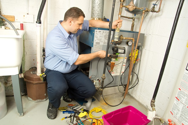 Heating Repair & Installation Specialists Weigh in on Spring Maintenance