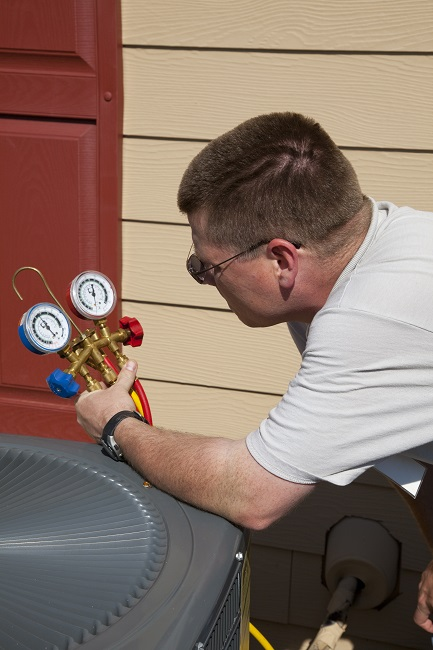 Need A Spring Air Conditioning Tune-Up?