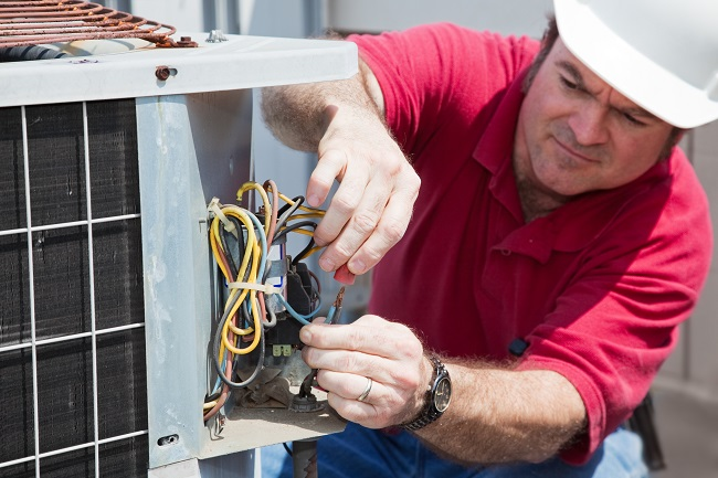 What to Look for in an Air Conditioning Repair Service Company