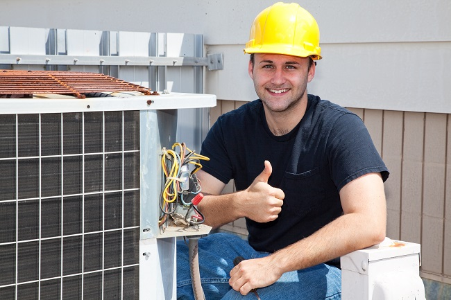 Stay Comfortable and Secure With Wayne Price Heating & Air Conditioning Services