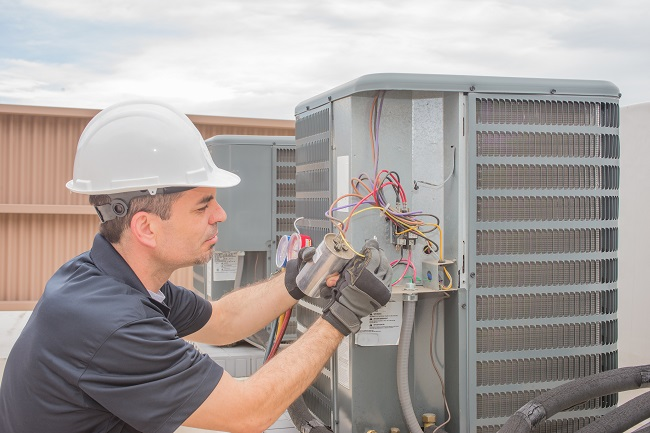 Electrical HVAC Problems? Call Us For Repairs