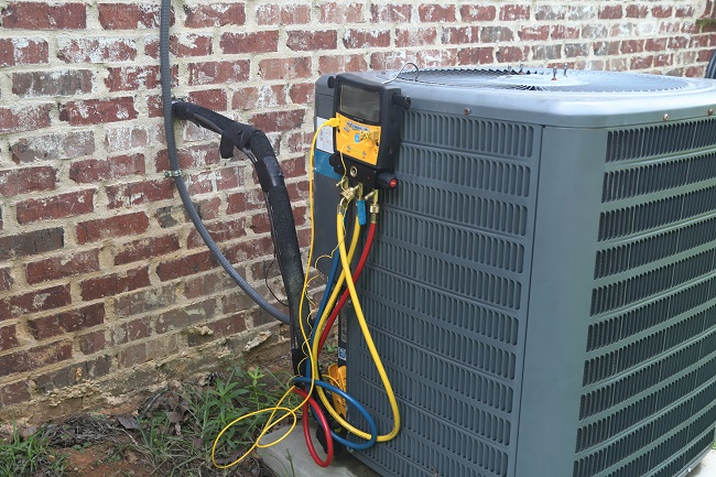 What's the Buzz? What to do About a Buzzing AC Unit