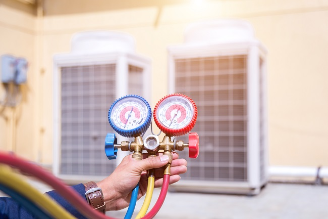 How To Improve the Efficiency of Your Cooling System