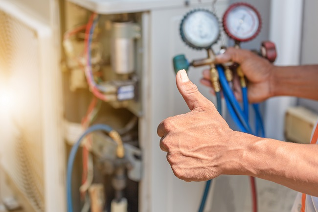 4 reasons why you need to check your Air Conditioner