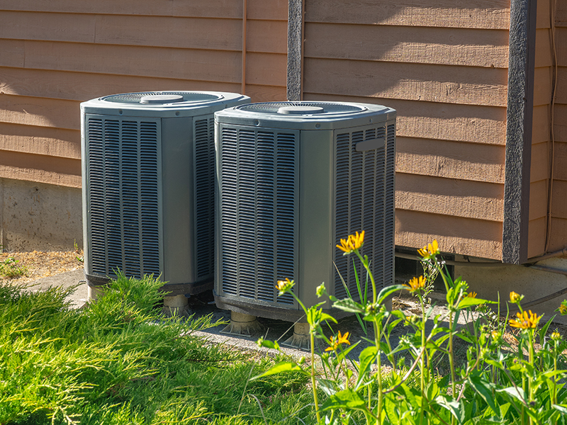 3 Smart Ways to Prepare Your AC Unit for Fall