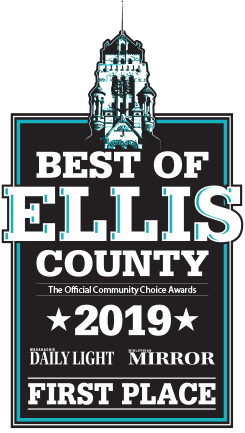 Best of Ellis County