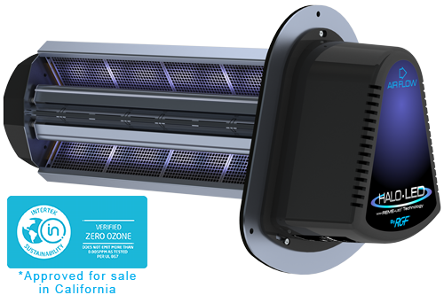 How the HALO-LED Air Purifier Can Improve Your Home