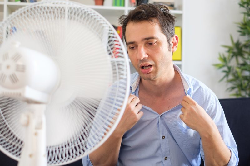 5 Common Summer AC Problems